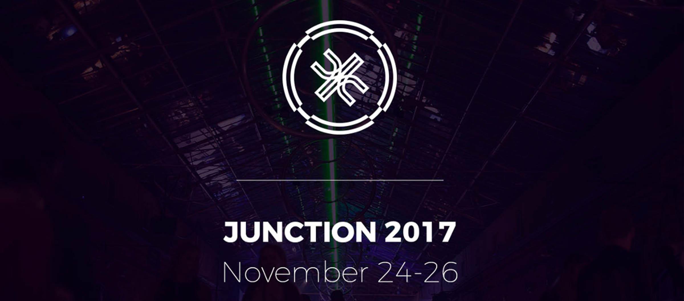 Juction 2017 Hackaton